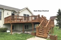 Stain Shop Chestnut