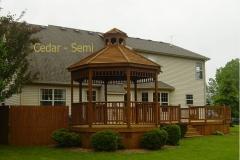 Cedar Semi