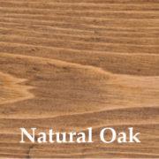 Natual Oak Thumbnail