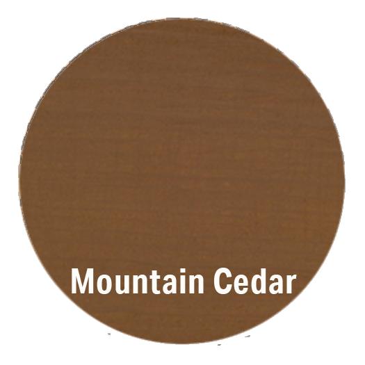 MountainCedar