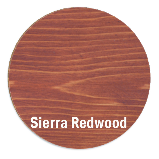 SierraRedwood