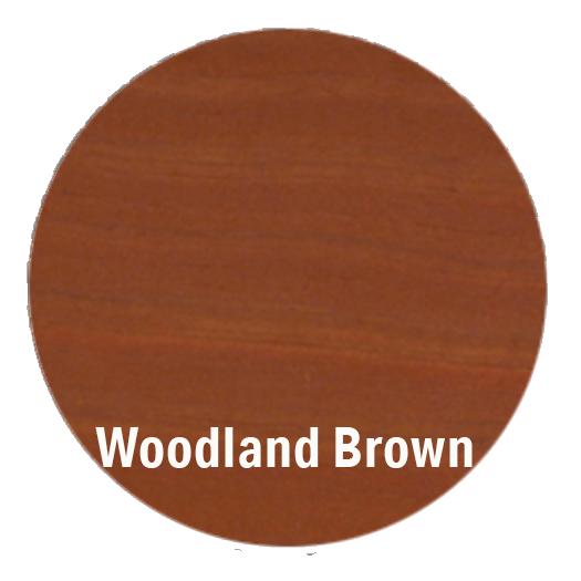 WoodlandBrown