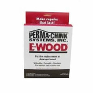 Wood Repair & Sealant
