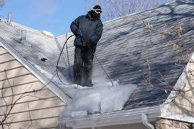 Roof De Icing The Stain Shop